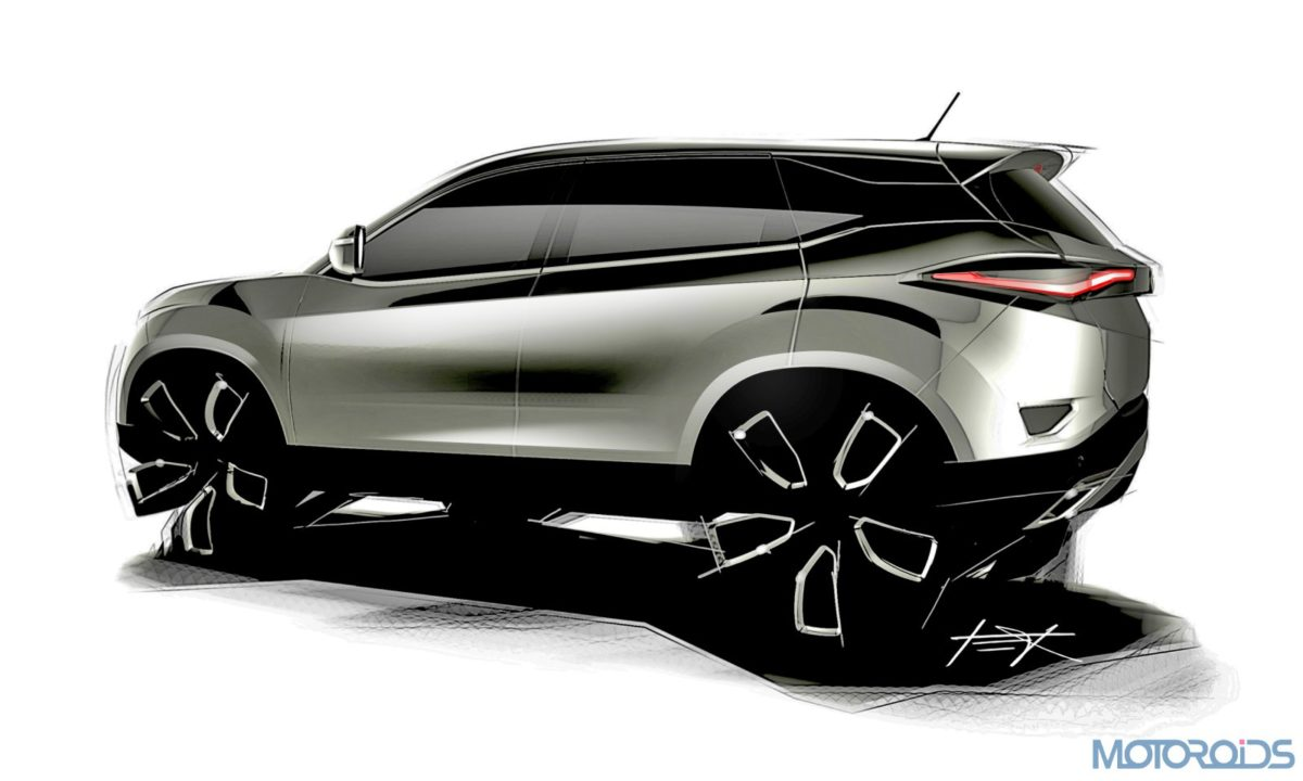 Tata Motors Impact Design 2.0