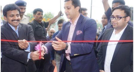 new-dealership-inauguration-dhanbad toyota