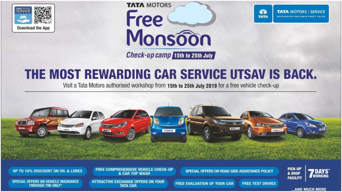 tata free monsoon checkup 1