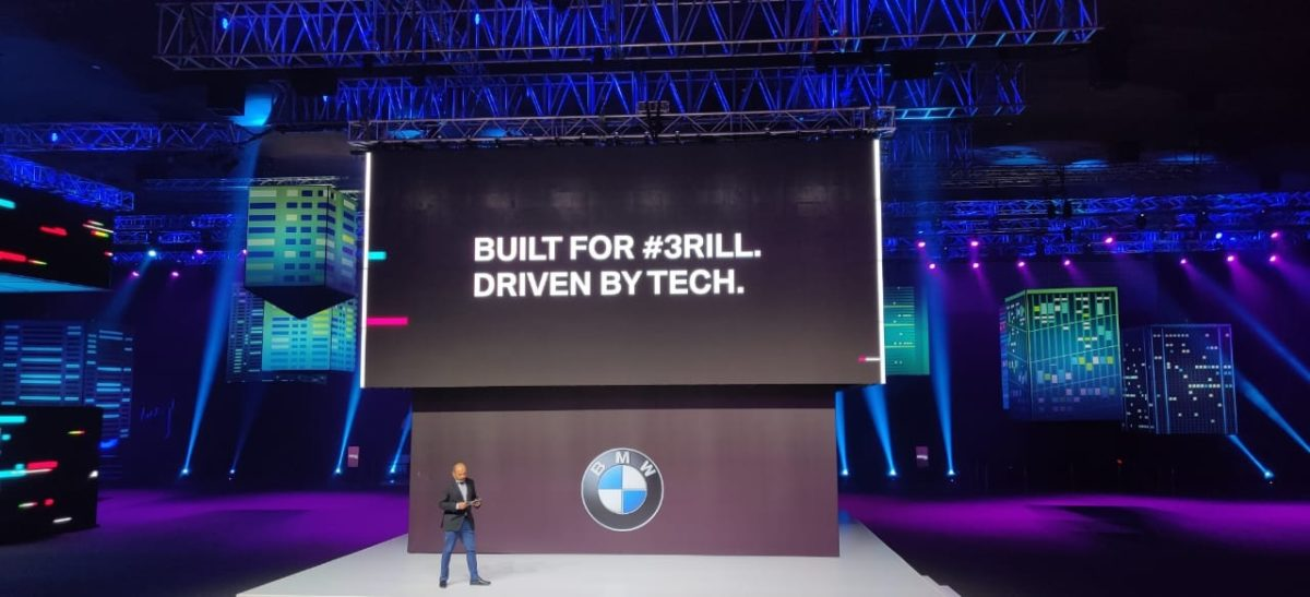 2019 BMW 3 Series India Launch