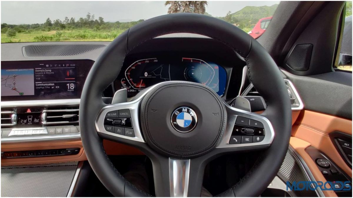 2019 BMW 3 series12