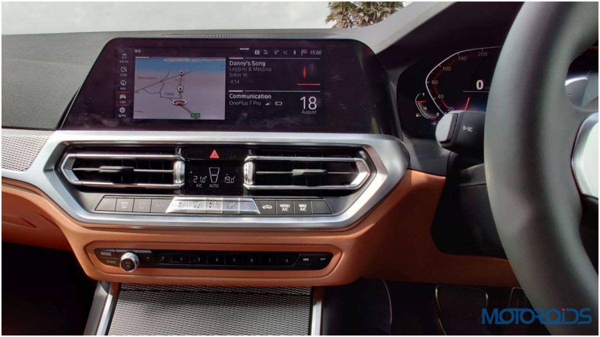 2019 BMW 3 series13