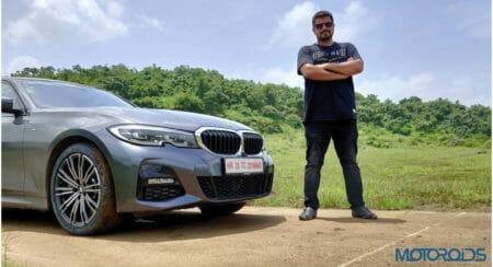 2019 BMW 3-series2