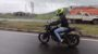 2019 Suzuki Gixxer 155 riding position