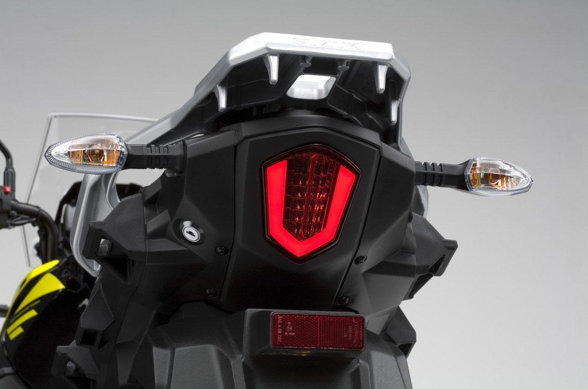 2020 Suzuki V Strom 250 Taillight