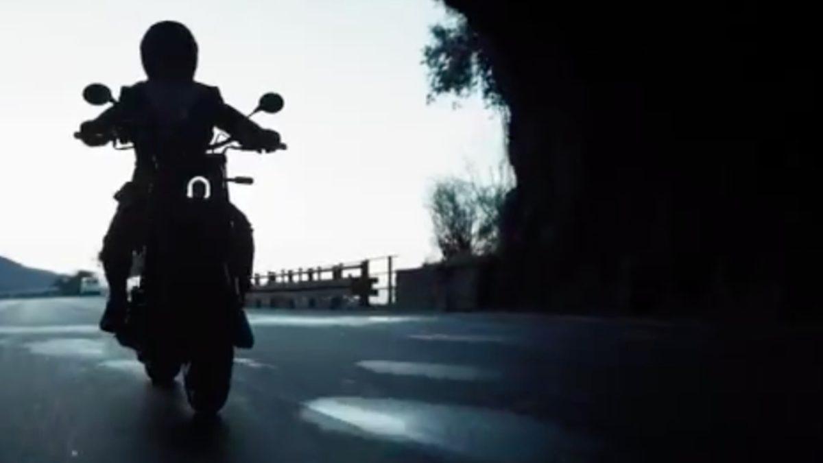 Benelli Leoncino Teaser LED