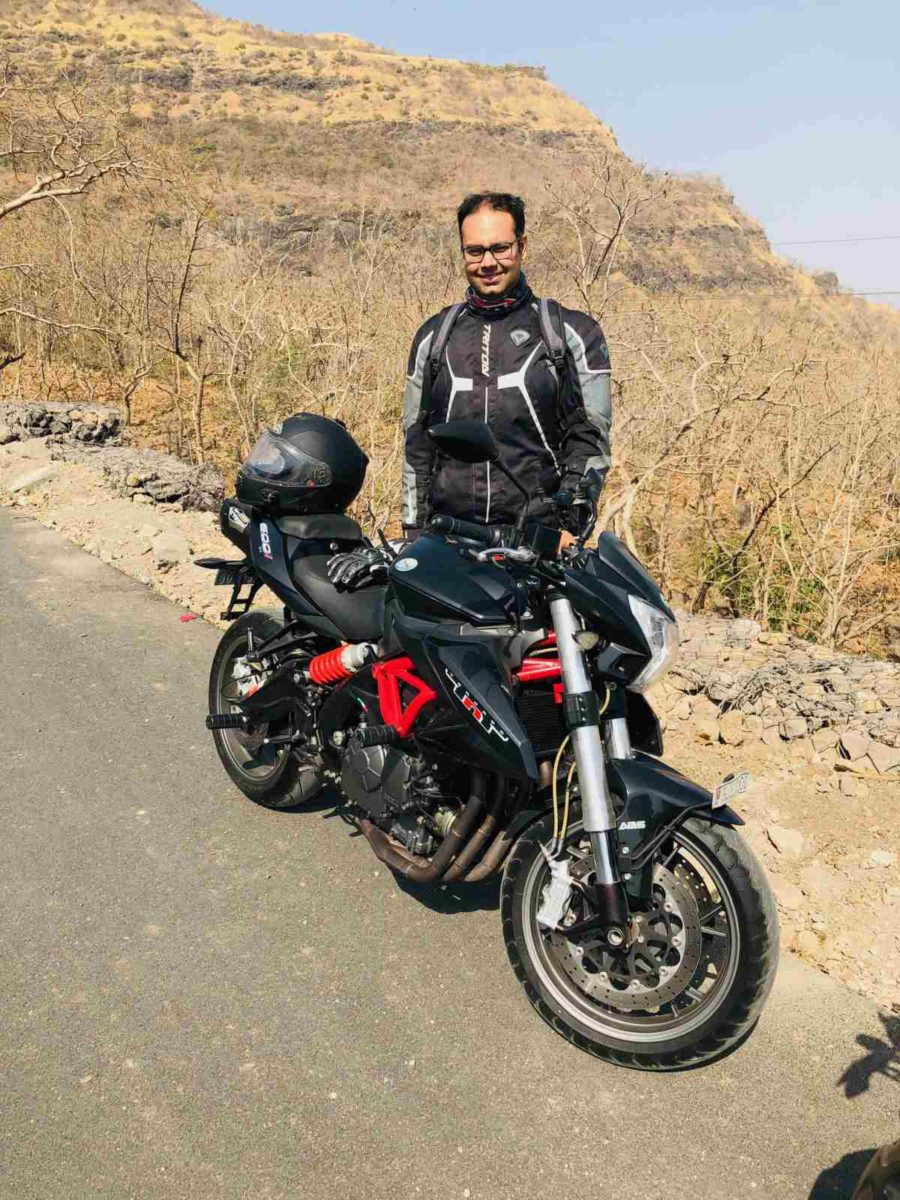 Benelli TNT 600i User Review (1)