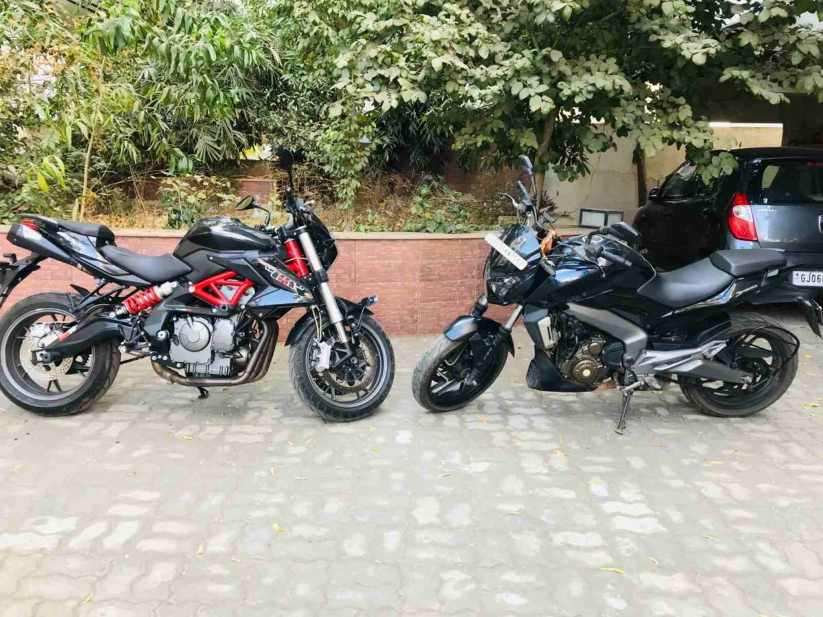 Benelli TNT 600i User Review (3)