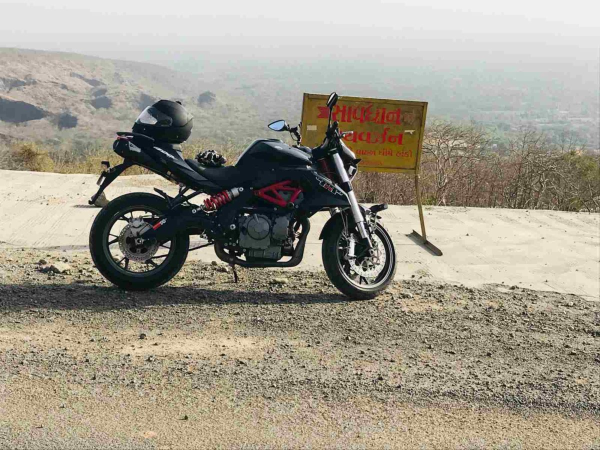 Benelli TNT 600i User Review (6)