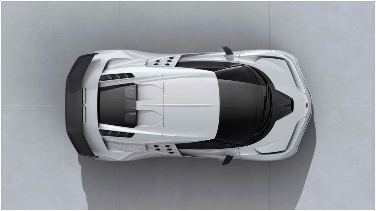 Bugatti Centodiece 9