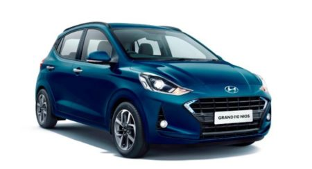 Hyundai Grand i10 NIOS Launched, Prices Start At INR 4.99 Lakh