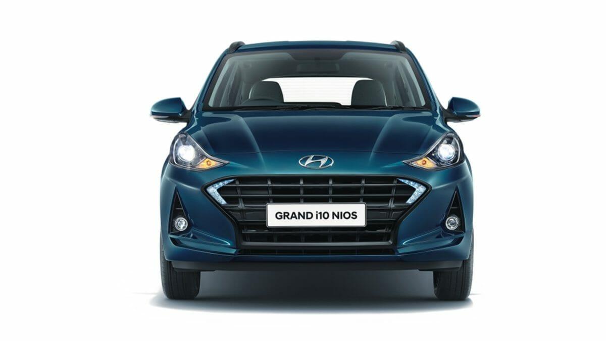 Hyundai i10 NIOS 6