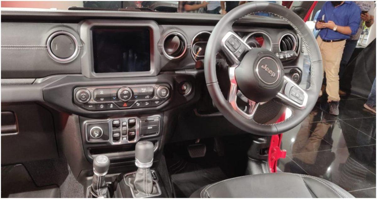 Jeep Wrangler 2019 13