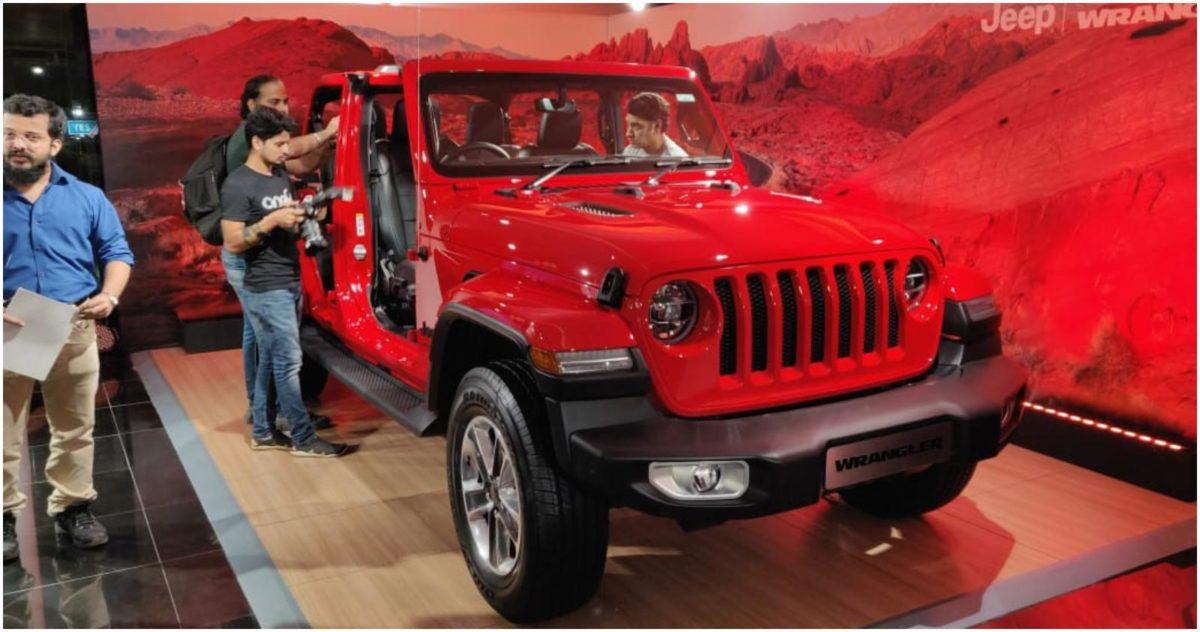 Jeep Wrangler 2019 17