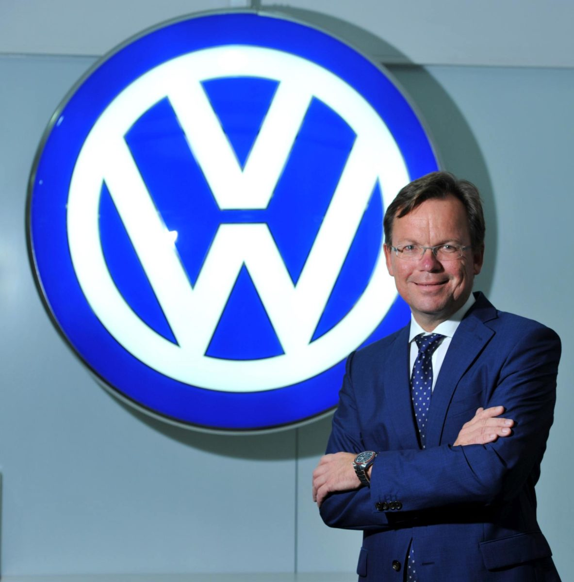 Mr. Steffen Knapp, Director, Volkswagen Passenger Cars India (2)