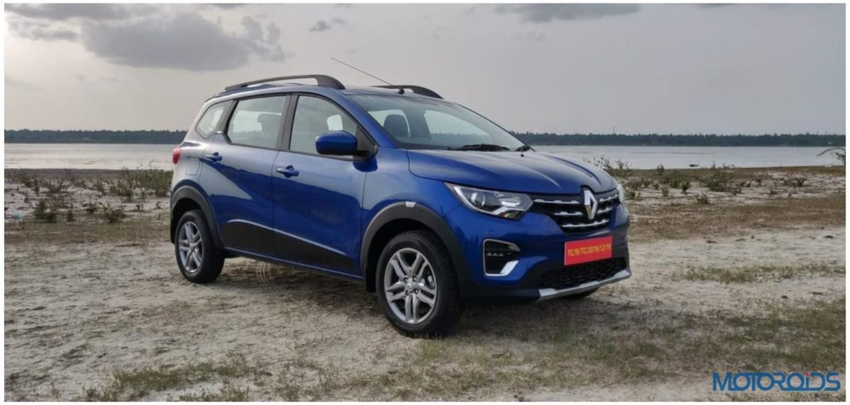 Renault Triber First Impressions 2