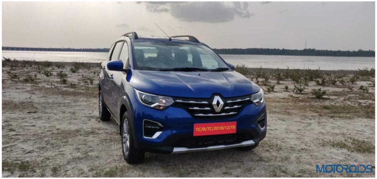 Renault Triber First Impressions 5