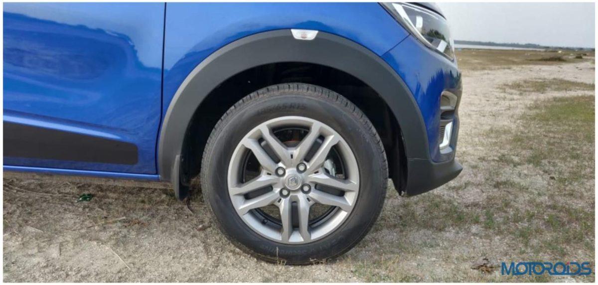 Renault Triber First Impressions 7