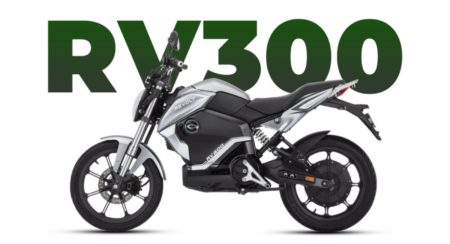 Revolt RV300 launch