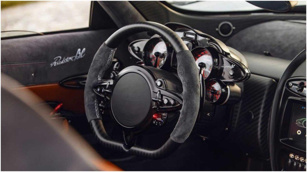 pagani huayra roadster bc (4)