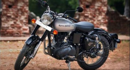 2019 Royal Enfield Classic 350 S