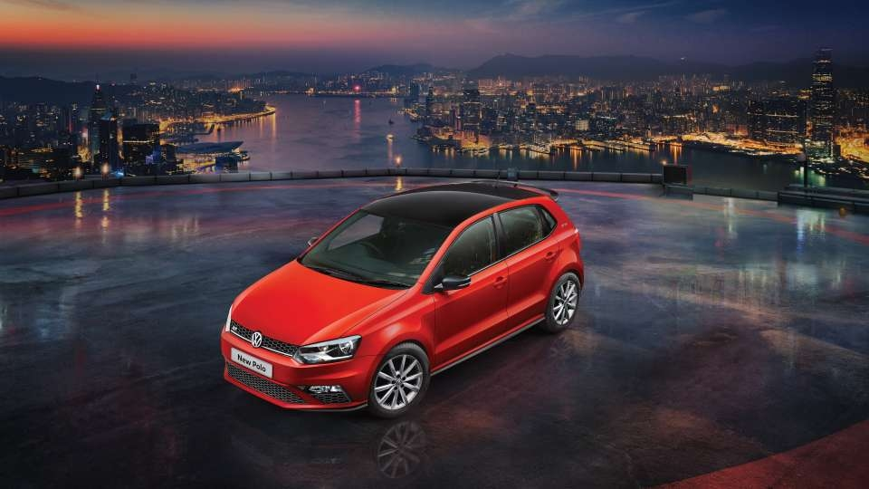 2019 Volkswagen Polo GT TSI and TDI