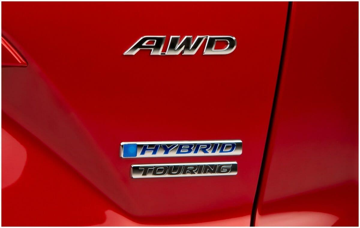 2020 Honda CR V 9