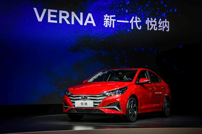 2020 Hyundai Verna Facelift - What To Expect?   Motoroids