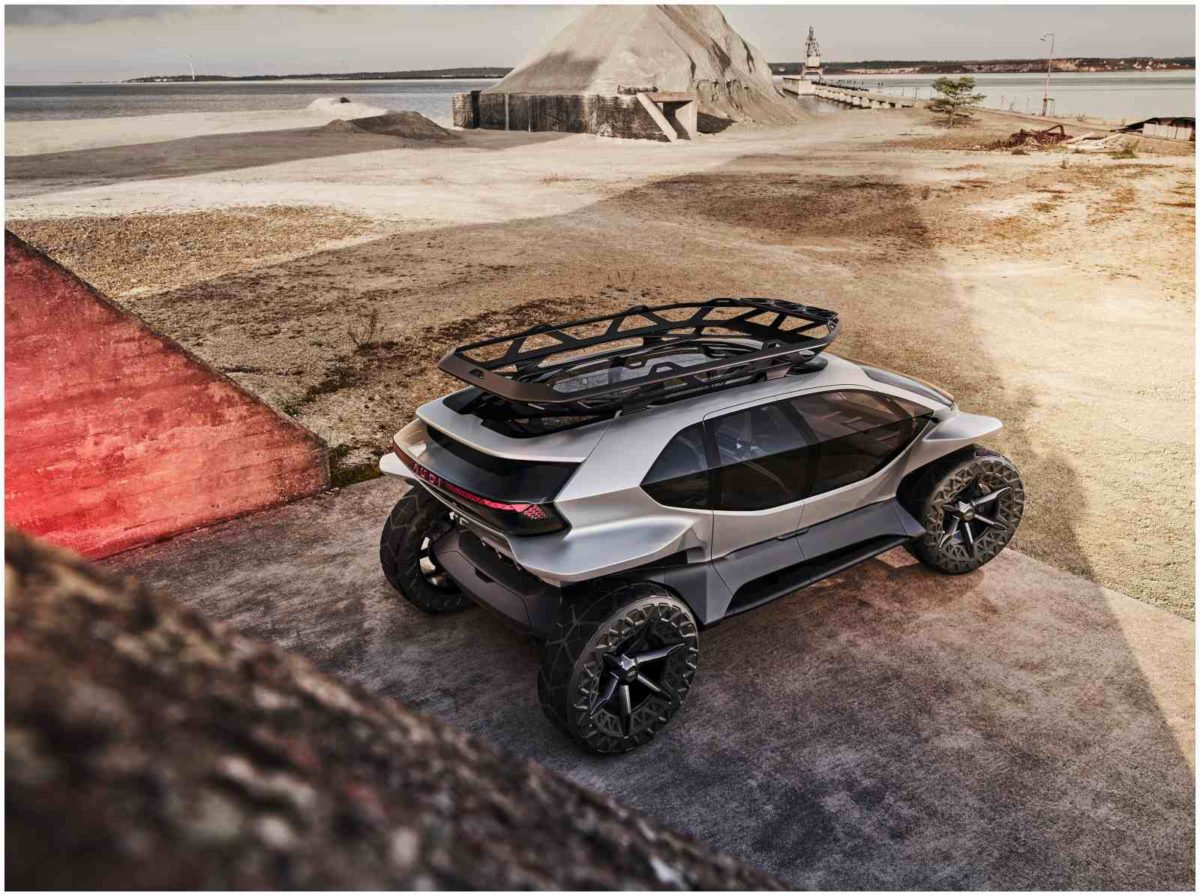 Frankfurt Motor Show: The concepts revealed
