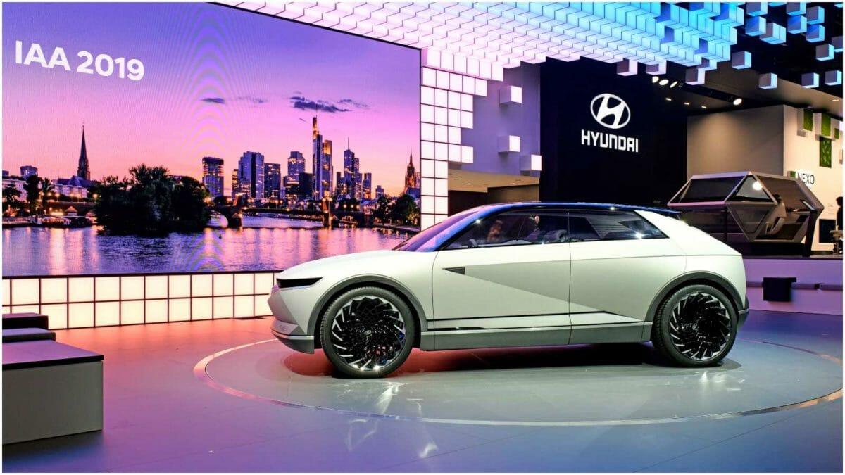Hyundai 45 EV 4