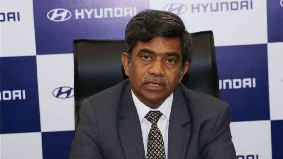 Rakesh Srivastava, MD for Nissan India
