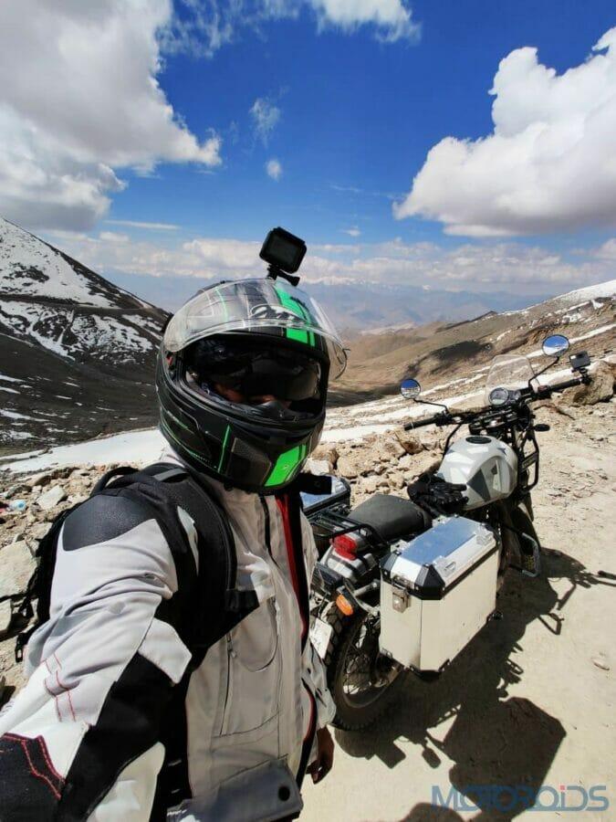 Royal Enfield Himalayan Odyssey 2019 (11)