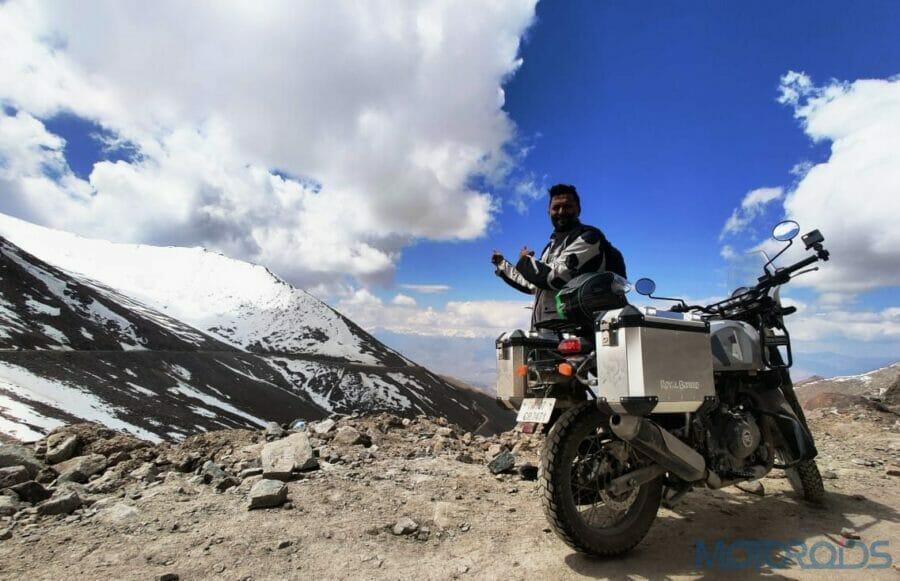 Royal Enfield Himalayan Odyssey 2019 (13)