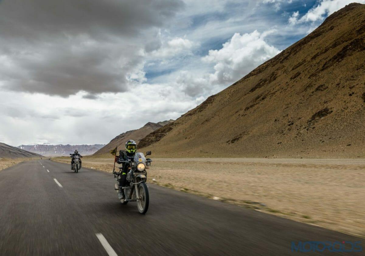 Royal Enfield Himalayan Odyssey 2019 (14)