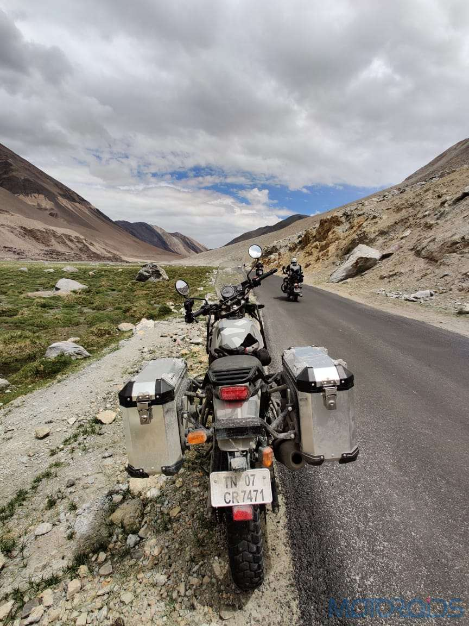 Royal Enfield Himalayan Odyssey 2019 (4)