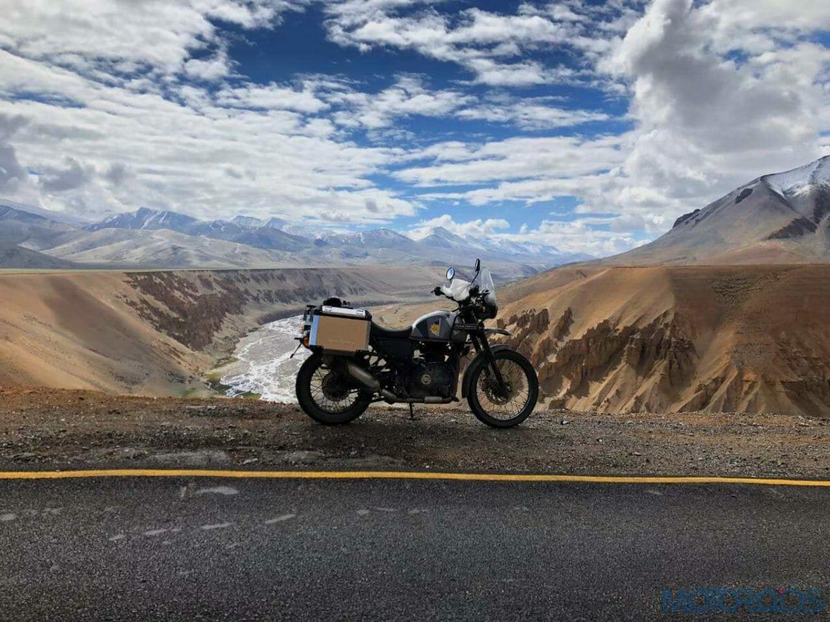 Royal Enfield Himalayan Odyssey 2019 (7)