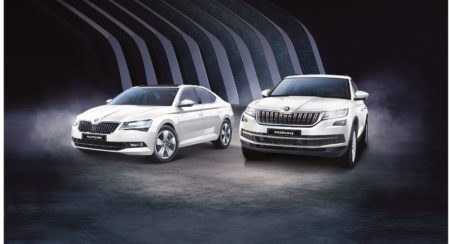Skoda Introduces The Corporate Editions Of The Kodiaq And Superb