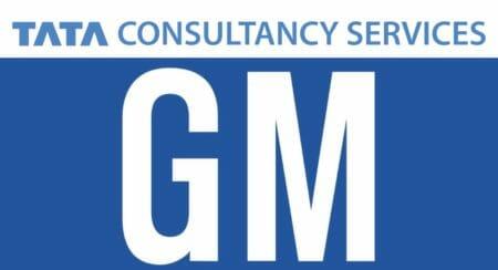 TCS and GM partnership