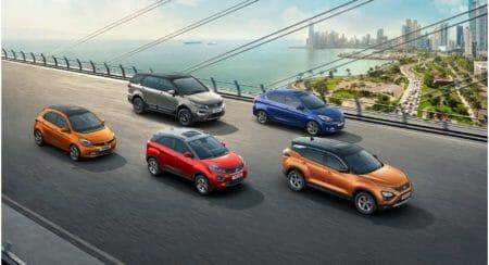 Tata Motors Pro Editions