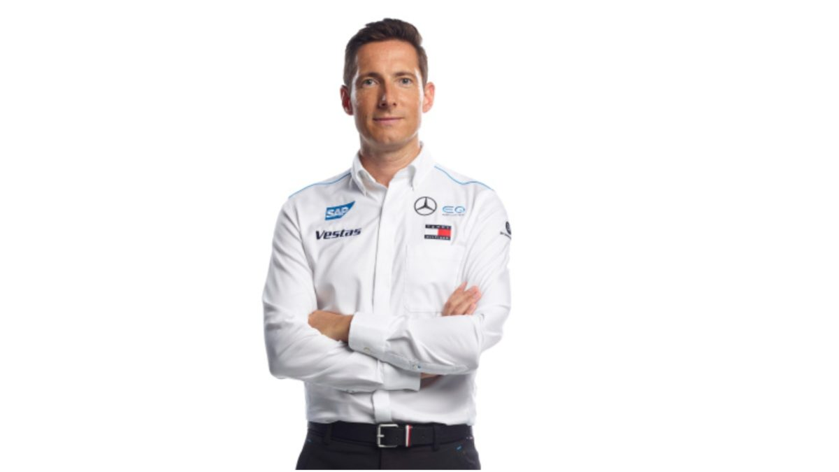 Team Principal Mercedes Ben Formula E Team