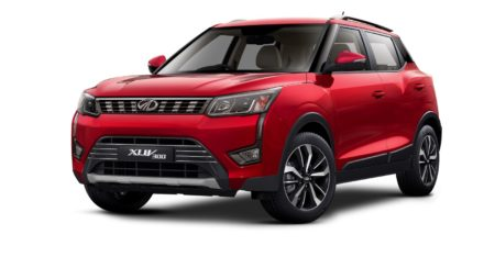 The W6 Variant Of The Mahindra XUV300 Now Gets An Optional AMT Gearbox