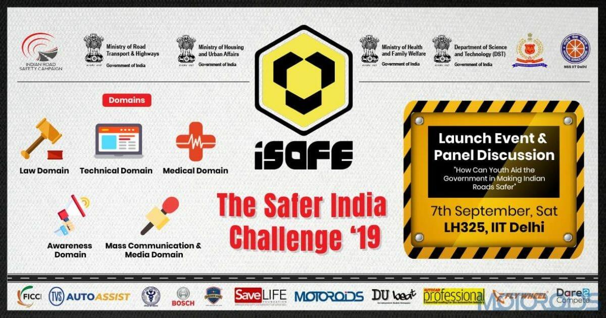 iSAFE challenge 2019