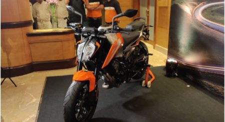 KTM Launches The 790 Duke In India, Prices Start From INR 8,63,945 Ex-Showroom