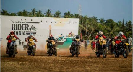 rider mania goa 2019 1