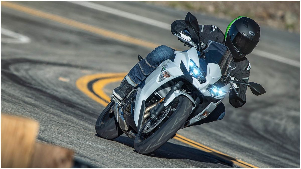 2020 Kawasaki Ninja 650 7