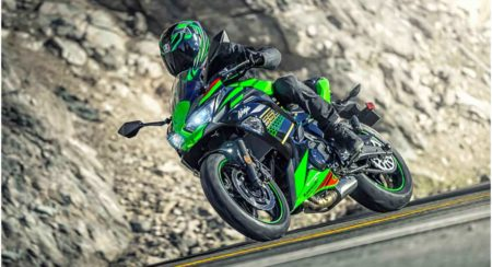 Kawasaki Reveals The Price of the BS6 Compliant Ninja 650