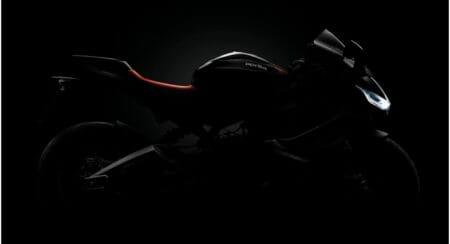 Aprilia RS660 1