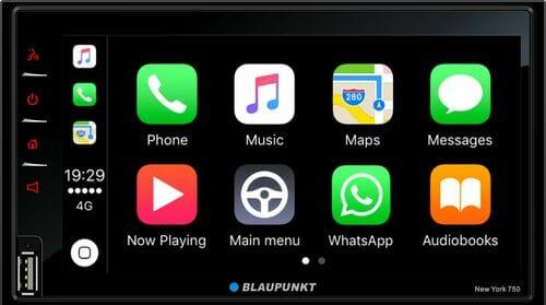 Blaupunkt NY 750 – Apple_0