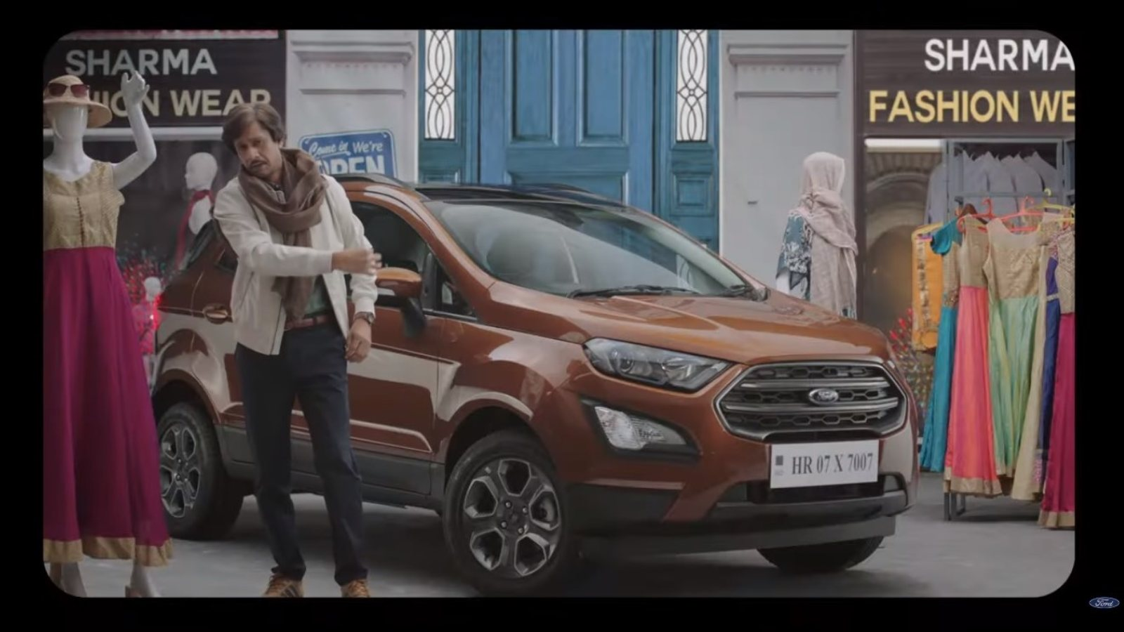 Ford India Addresses High Cost Of
