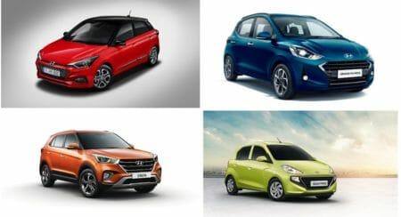 Hyundai offers festive